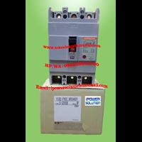 Distributor Hitachi MCCB Tipe S-225SB 200A MCCB  3