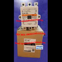 Jual Kontaktor MAgnetik Fuji Electric Tipe SC-N6 2