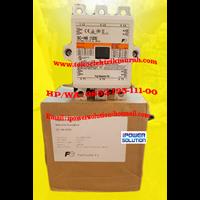 Kontaktor MAgnetik Fuji Electric Tipe SC-N6 1