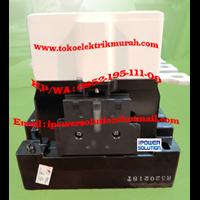 Distributor Fuji Electric Tipe SC-N6  Magnetic Contactor  3