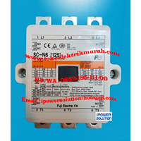 Distributor  SC-N6  Magnetic Contactor Fuji Electric 3