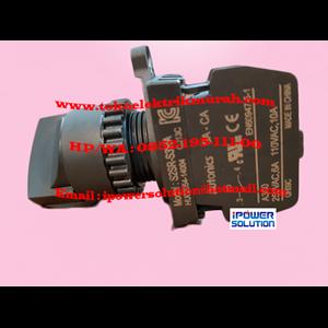 From Autonics S2SR-S3WA Selector Switch  0