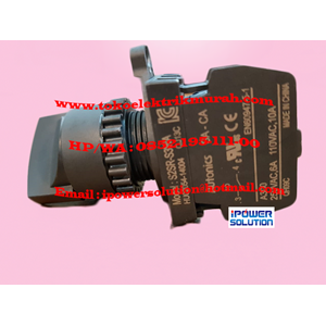 From Autonics Selector Switch S2SR-S3WA 1