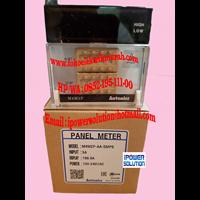 M4M2P-AA-SMPS Panel Meter Autonics