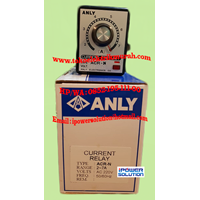 Current Relay  ACR-N  ANLY