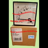 Ampermeter Circutor EC 96 1