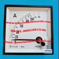 Ampermeter  EC 96 Circutor 1