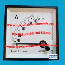 EC 96 Ampermeter Circutor
