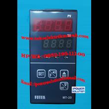 Temperature Controller FOTEK MT20-V