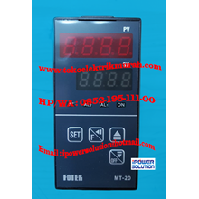 MT20-V Temperature Controller FOTEK