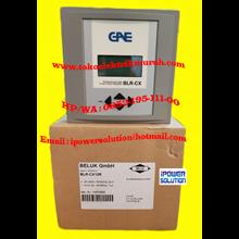 Power Factor Regulator Beluk GAE Tipe BLR-CX 12