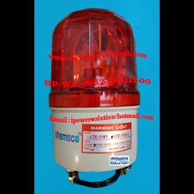 Warning Light LTE-1101J  Shemsco