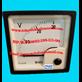 Voltmeter E243-01V-G-NL-NL  Crompton