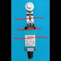 SZL-VL-S-I Limit Switch Honeywell