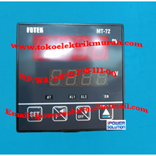 Temperature Controller Fotek MT72-R
