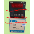 Temperature Controller MT72-R Fotek  2