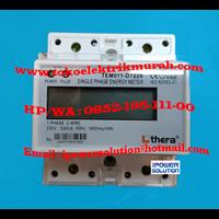 TEM011-D7220 Kwh Meter Thera
