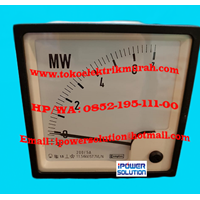 MegaWatt Meter Crompton E244-214-G-VM-**-C7
