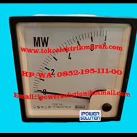 E244-214-G-VM-**-C7 MegaWatt Meter Crompton