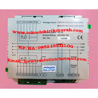 Power Factor Controller MH MSC-06n