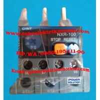 NXR-100 Overload Relay CHINT