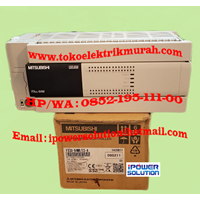 Mitsubishi PLC FX3U-64MR/ES-A