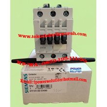 Contactor Magnetic Siemens 3TF34 00-0XB0