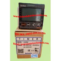 Timer Autonics LE4SA 1