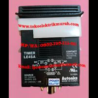 Distributor Timer Autonics LE4SA 3
