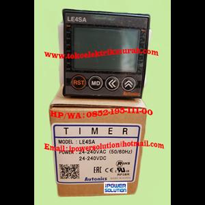 Timer Autonics LE4SA