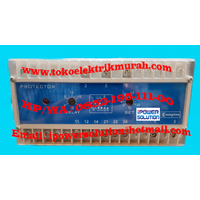 Distributor Crompton 256-PATW-LSBX-RU-C7-EA  Power Relay  3
