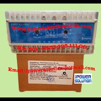 Crompton Power Relay 256-PATW-LSBX-RU-C7-EA