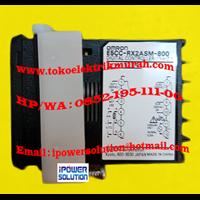OMRON E5CC-RX2ASM-800  Digital Temperature Control