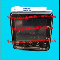OMRON Digital Temperature Control  E5CC-RX2ASM-800