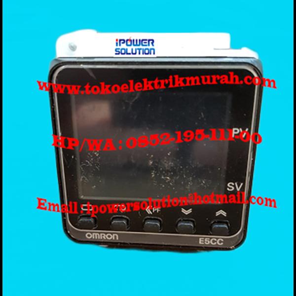 E5CC-RX2ASM-800  Digital Temperature Control OMRON
