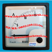 Amperemeter Crompton E243-01A-G-ND-ND 1