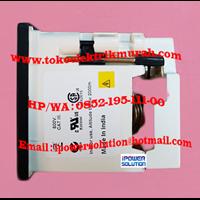 Beli Amperemeter Crompton E243-01A-G-ND-ND 4