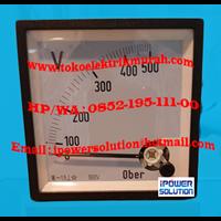 OBER Voltmeter SF-96