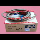 Optex Photo Sensor BGS-S08N 3