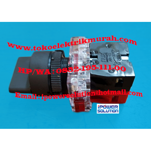 Selector Switch Hanyoung AR-112