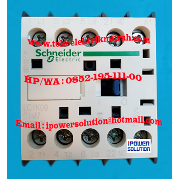 Schneider Contactor LC1K0901M7