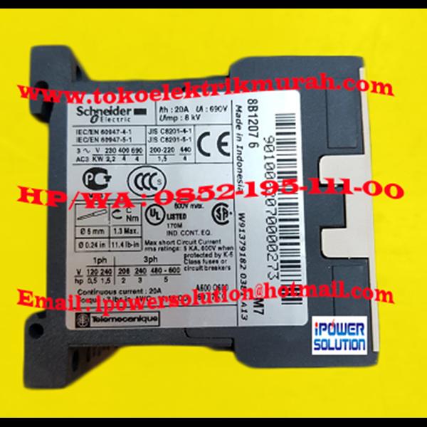 LC1K0901M7 Schneider Contactor