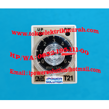 Timer Hanyoung T21-6-4A20