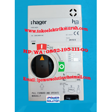 Motor Drive Hager HXB042H