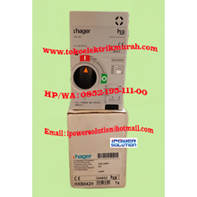 Hager  Motor Drive HXB042H