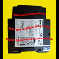 Omron K8AK-PM2 5A Monitoring Relay