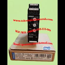 Omron  Monitoring Relay K8AK-PM2 5A