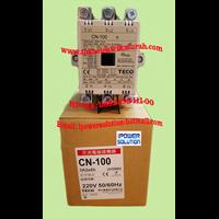TECO Contactor CN-100