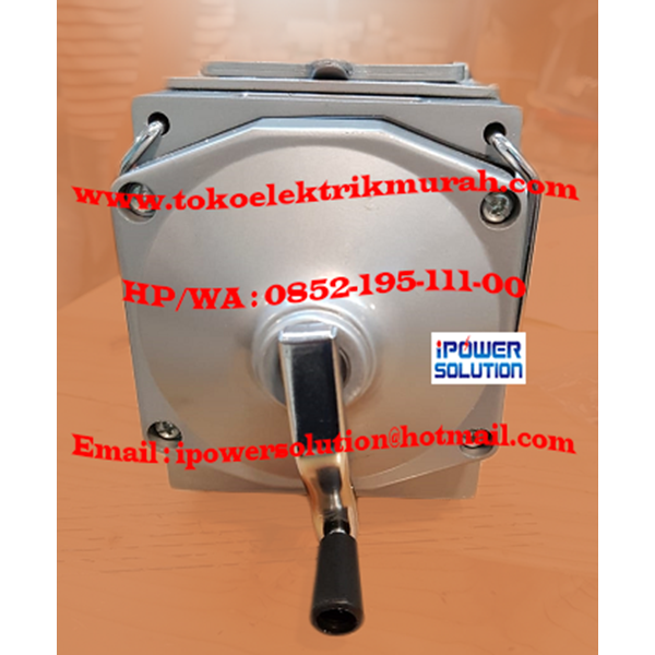 Kang Hai Merger Putar Tipe 5050T 500V