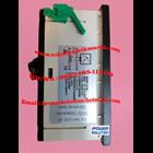 Ampermeter  EC 96 5A Circutor 1